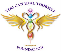 image: You Can Heal Yourself Foundation logo